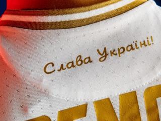 Видео из Сети. Скандал с формой украинской сборной. Подробности