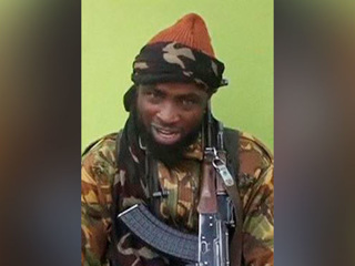 FP: главарь Боко Харам покончил с собой