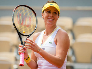 Павлюченкова  о выходе в финал Roland Garros: много эмоций, но в то же время очень устала