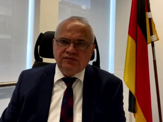 Депутат бундестага: запуск Северного потока-2 лишит Киев возможности шантажа