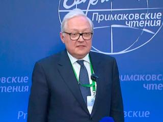 Новости на России 24. МИД РФ допускает дальнейшее ухудшение отношений с США