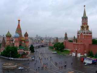 Погода 24. Европейская часть России продолжает тонуть после грозовых ливней