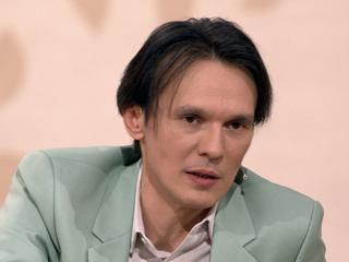 Мой крест: Сташевский впервые рассказал об отношениях со старшим сыном