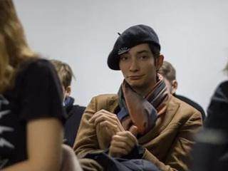 Арестован акционист Крисевич, устроивший стрельбу на Красной площади