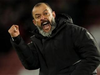 Эвертон возглавит португальский тренер Нуну