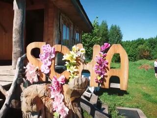 Ясна: музей под открытым небом, где звучит чувашский фольклор