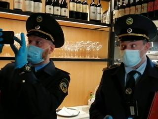 Московский Роспотребнадзор нашел нарушения в каждом пятом проверенном кафе