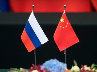 Российско-китайское стратегическое партнерство пытаются разрушить