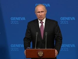 Президент РФ поговорил с Байденом о Донбассе