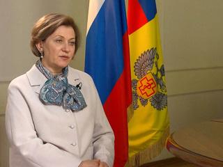 К чему готовиться: эксклюзивное интервью Анны Поповой