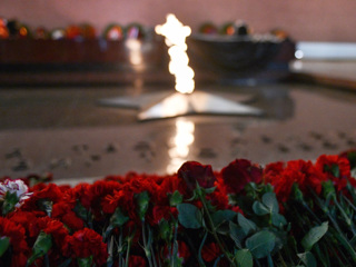 В России отмечается День памяти и скорби