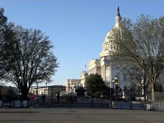 Вести в 20:00. В США продолжается борьба за результаты прошлогодних президентских выборов