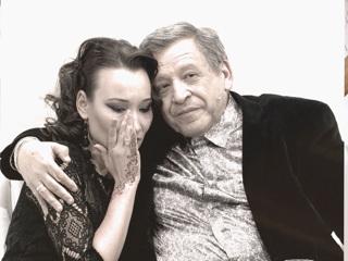 Болели два раз: вдова Грачевского  о смертельном коронавирусе у режиссера