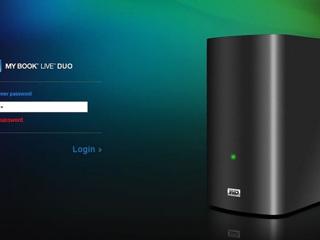 Сетевые хранилища Western Digital уничтожают данные пользователей