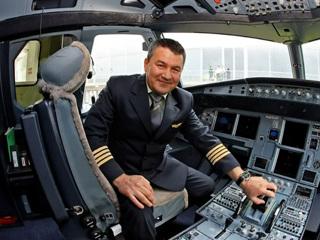 Бардак Бадракова: продажа кресла пилота