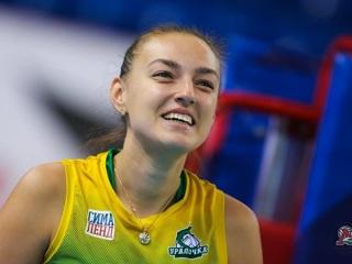 Сборную России по волейболу покинула еще одна спортсменка
