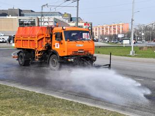 Бензовоз устроил смертельную аварию на юге Москвы