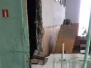 Итоги Прямой линии: ремонт школы в Уссурийске на контроле у прокуратуры