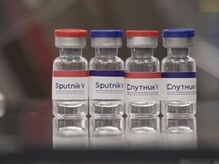 Сила тел после вакцинации Спутником V со временем усиливается