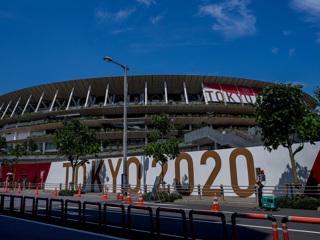 В Олимпийской деревне в Токио выявлен коронавирус у спортсменов