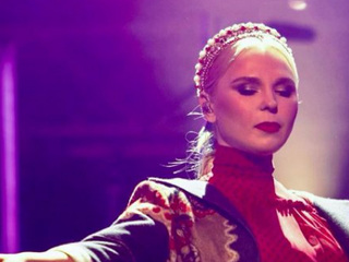 Пелагея в розыске: приставы ищут известную певицу-сибирячку из-за долга
