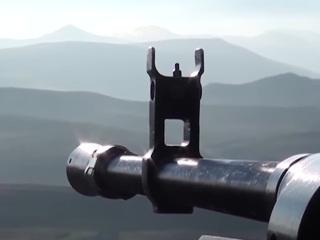 Азербайджан и Армения обменялись обстрелами