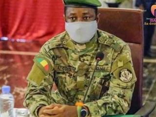 На временного президента Мали совершено покушение