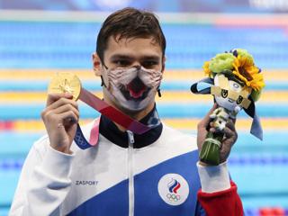 Творить историю: у российских спортсменов 6 новых медалей