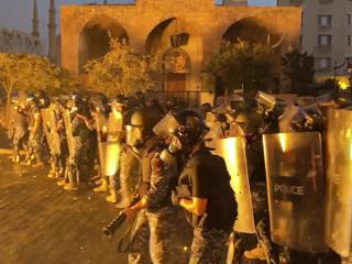 Вести в 20:00. Взрыв в порту Бейрута: расследование уперлось в неприкосновенность фигурантов