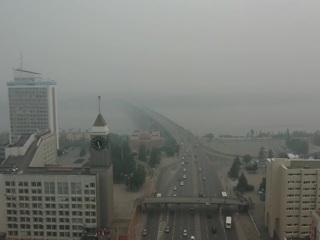 Научпоп. Опасный дым от якутских пожаров разносит по всей стране