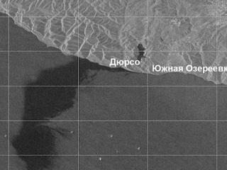Новости на России 24. Как чувствую себя дельфины после разлива нефтепродуктов в Черном море