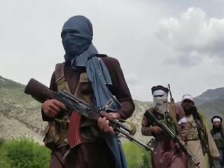 Вести в 20:00. Талибы застали Запад врасплох