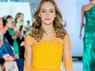 Внучка Никиты Михалкова восхитила интернет-пользователей своей красотой