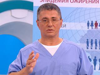 Доктор Мясников назвал симптомы повышенного внутречерепного давления