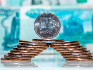 Решетников рассказал о курсе рубля в 2022 году
