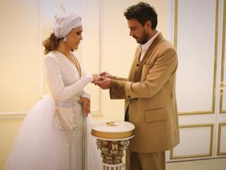 Разоблачение молодого мужа Азизы: итальянца назвали альфонсом и аферистом