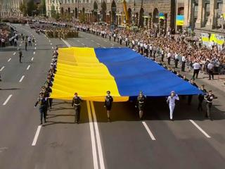 Словарь оккупации Крыма и Донбасса создали на Украине