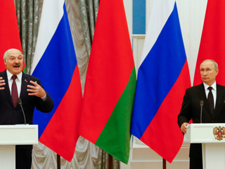 Переговоры Путина и Лукашенко: какие решения приняты
