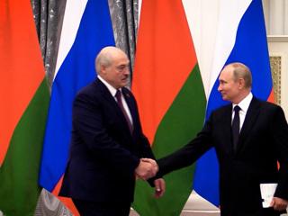 Путин и Лукашенко приняли важные для всех граждан решения