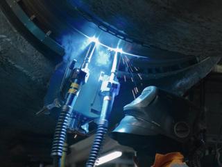 СП-2 будет соответствовать всем условиям разрешений и техстандартам