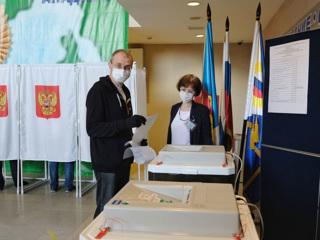 Губернатор Чукотки: важен каждый голос