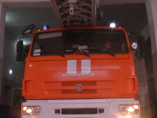 Пожар в ставропольской многоэтажке унес жизни троих человек