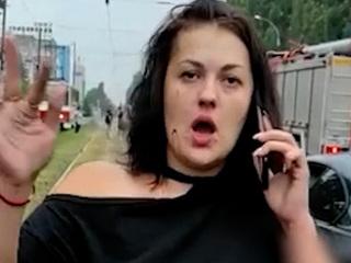 Липчанке, которая пьяная танцевала на месте ДТП, грозит до семи лет тюрьмы