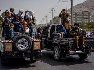 США выступили против жестоких казней в Афганистане