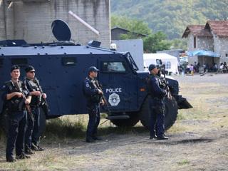 Косовские власти вновь принялись угнетать сербское население