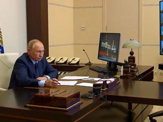 Мигрантам нужно знать русский язык, подчеркнул Путин