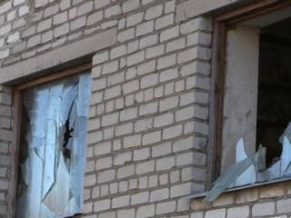 Украинские военные захватили поселок на линии разграничения в Донбассе