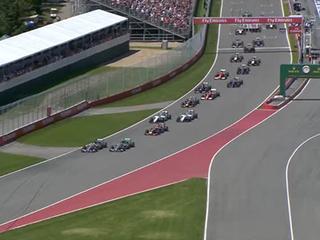 Формула-1. Гран-при Канады отменен второй год подряд