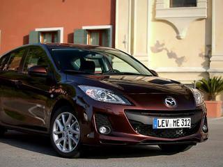 АвтоВести. Видеотест Mazda3