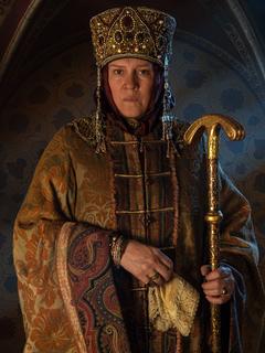 Мария Ярославна